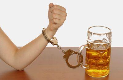 El alcohol como droga social